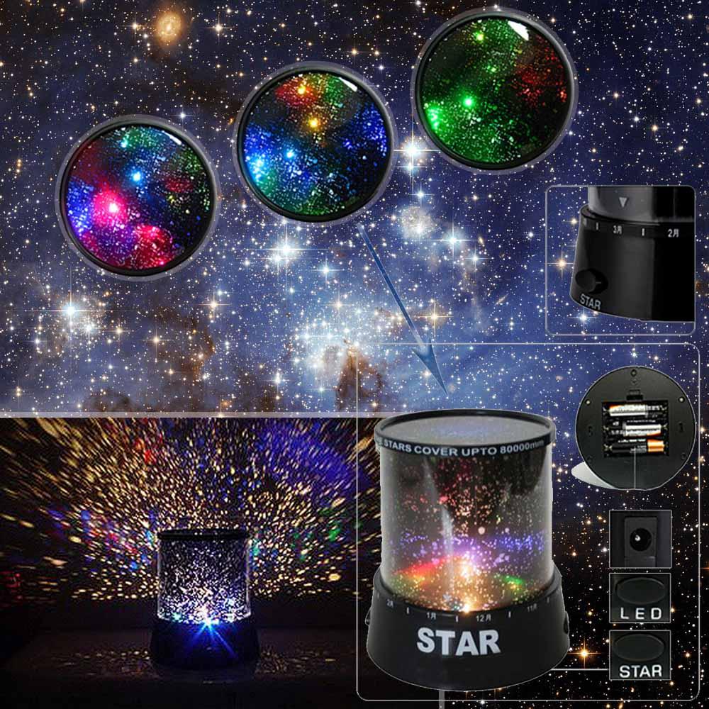 Проектор звездное небо звездного неба