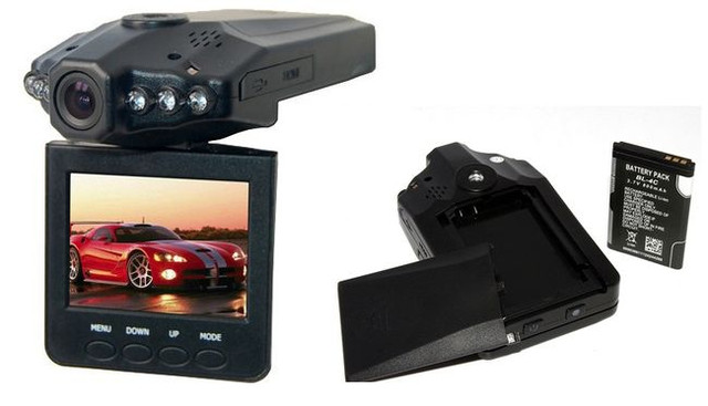 Купить видеорегистратор dvr 227