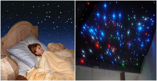 Проектор звездного неба со скидкой от