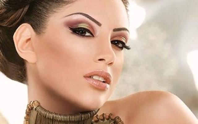 Перманентный макияж татуаж глаз век - Диана Авербух - YouTube.
