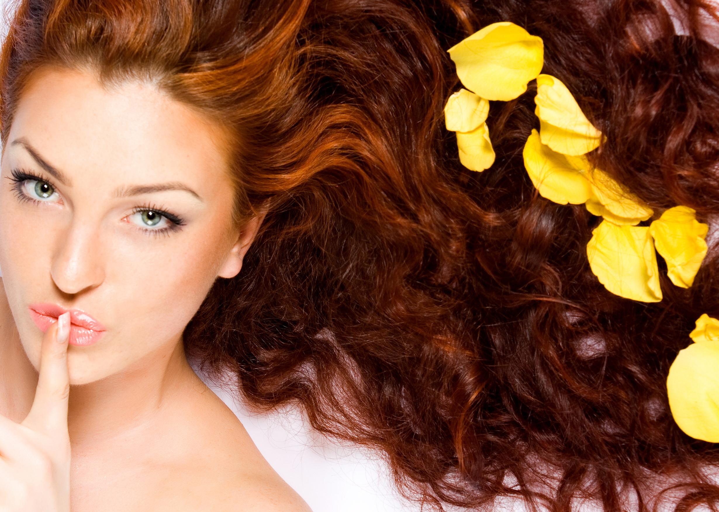 Маски для волос с майонезом и медом