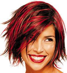 Но, в любом случае, с приобретением нового цвета появляется шанс начать новую жизнь, ведь окрашивание волос это.