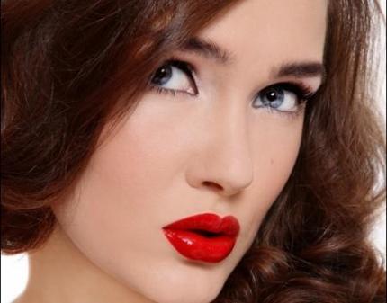 Татуаж бровей и губ – эффект 3d