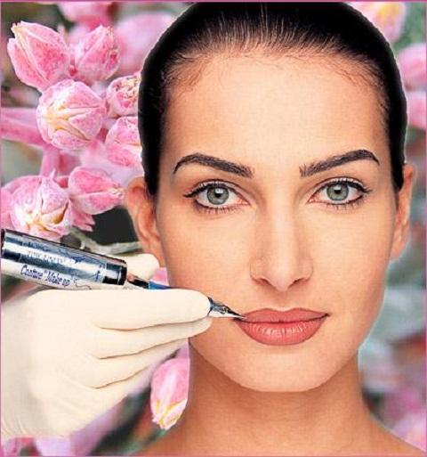 Перманентный макияж прекрасная альтернатива повседневному мейкапу и весьма популярная услуга для тех...
