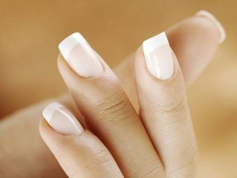«Леди до кончиков ногтей»