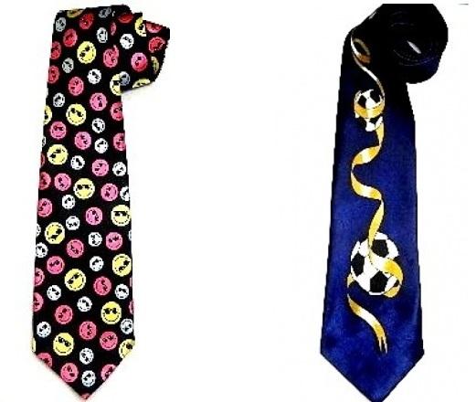 Скидка 70% на смешные и забавные галстуки Скидка есть!