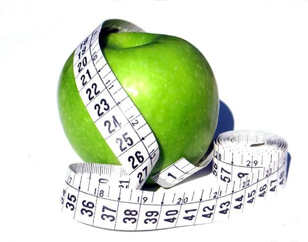 Снижение веса таблица