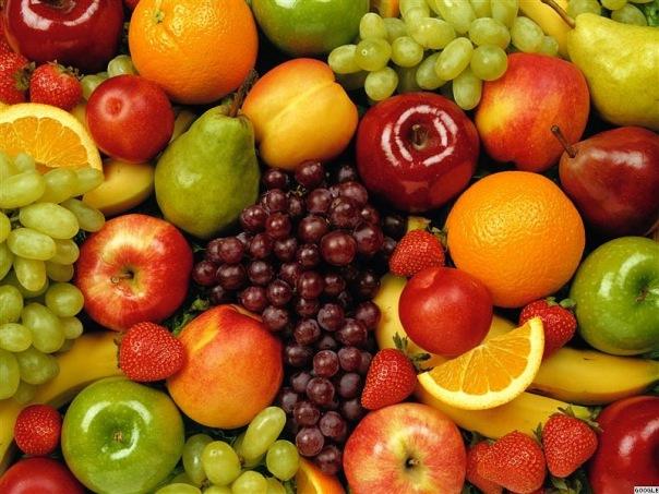 Здоровое питание здоровье нации
