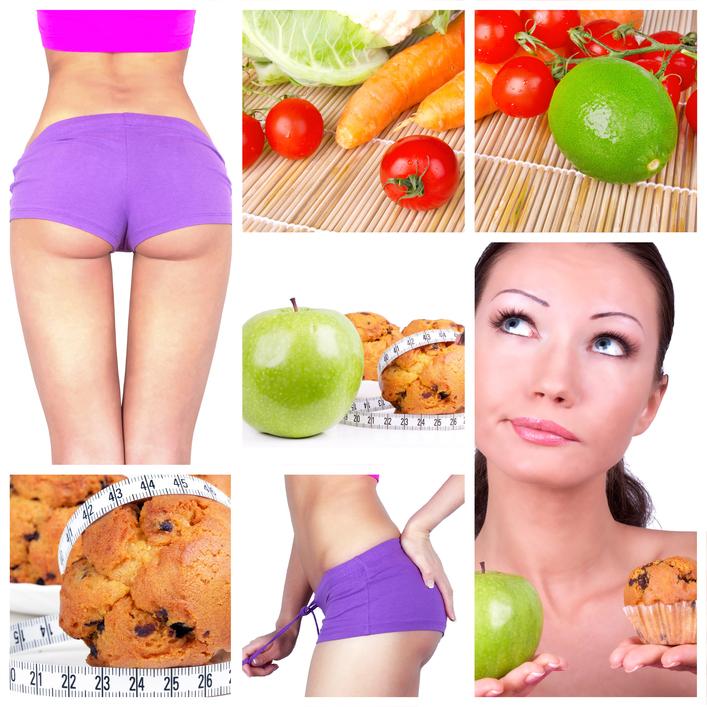 лучшая система питания для похудения отзывы