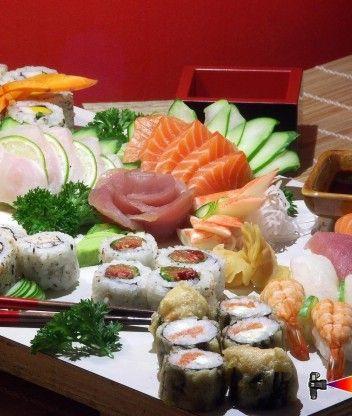 Японская кухня отличается предпочтением натуральных, минимально обработанных...