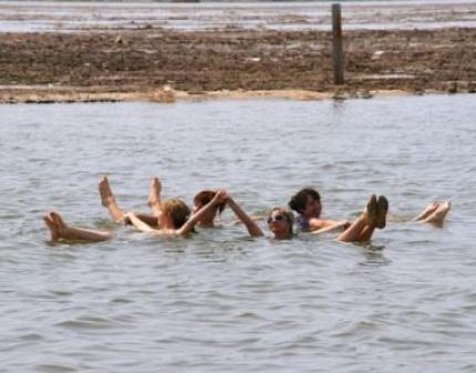 Летние праздники для детей подростков