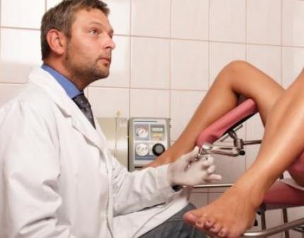 Фото как прием у гинеколога фото 137-732