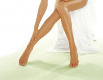 В 5 месяцев у ребенка потеют ноги