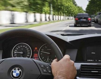 курсы экстремального вождения bmw спб