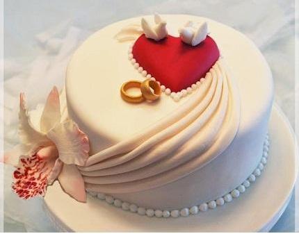 Торт – также подарок thumbnail