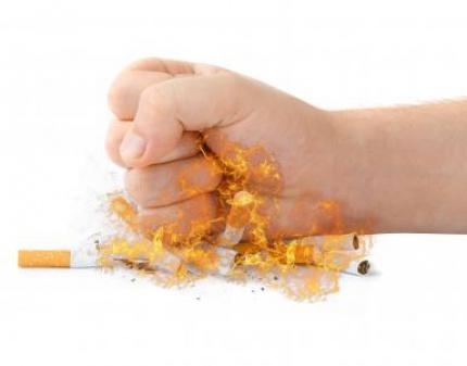 Как бросить курить на первом триместре беременности