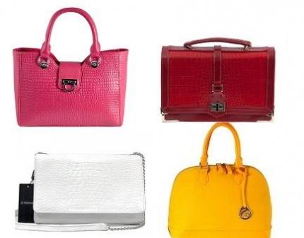 Скидка 50% на кожаные сумки и клатчи!  Красивые, элегантные сумки!