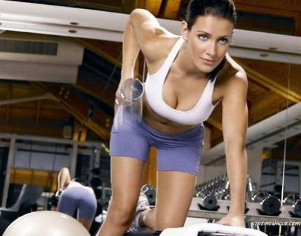 Безлимитный абонемент в фитнес клуб