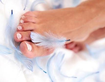 Опухла косточка на большом пальце ноги народное лечение