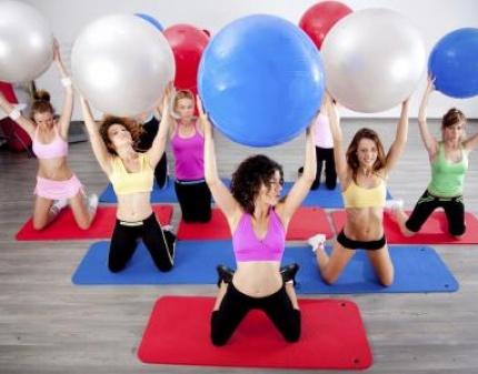 Абонемент в солярий и массаж в фитнес